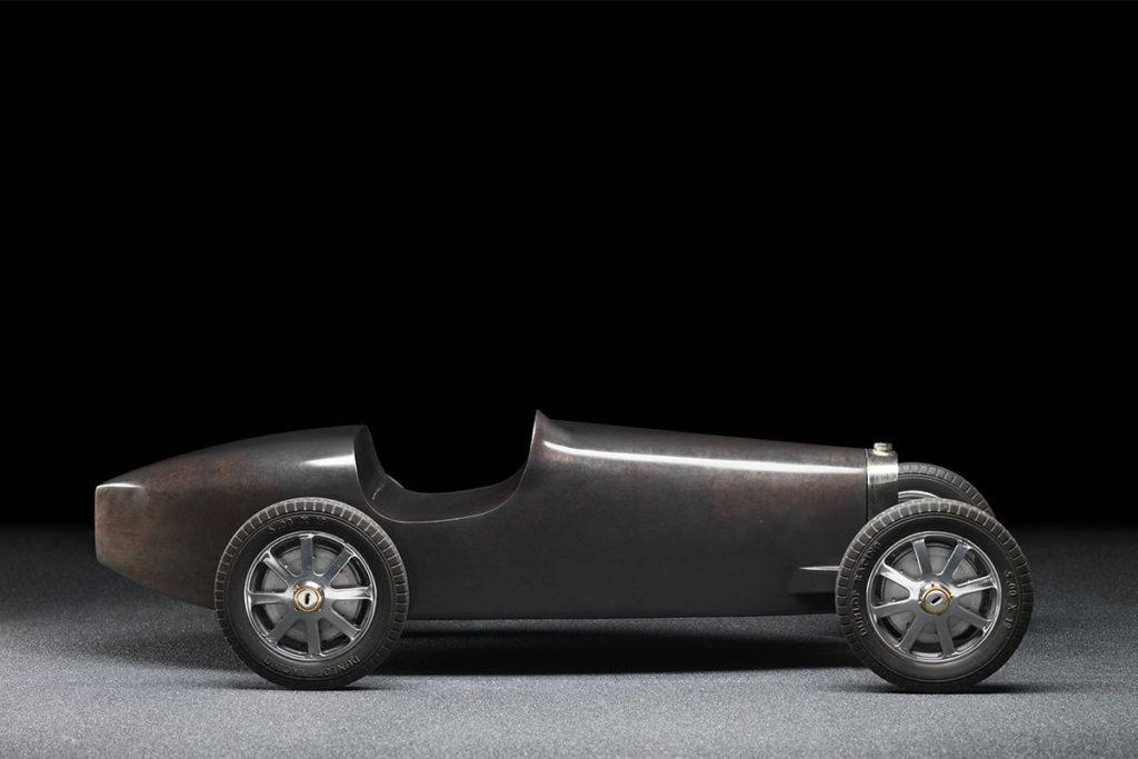 Bugatti type 35 Art Moteur 1