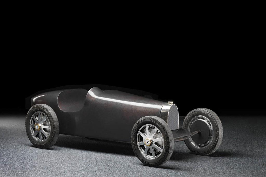 Bugatti type 35 Art Moteur 2