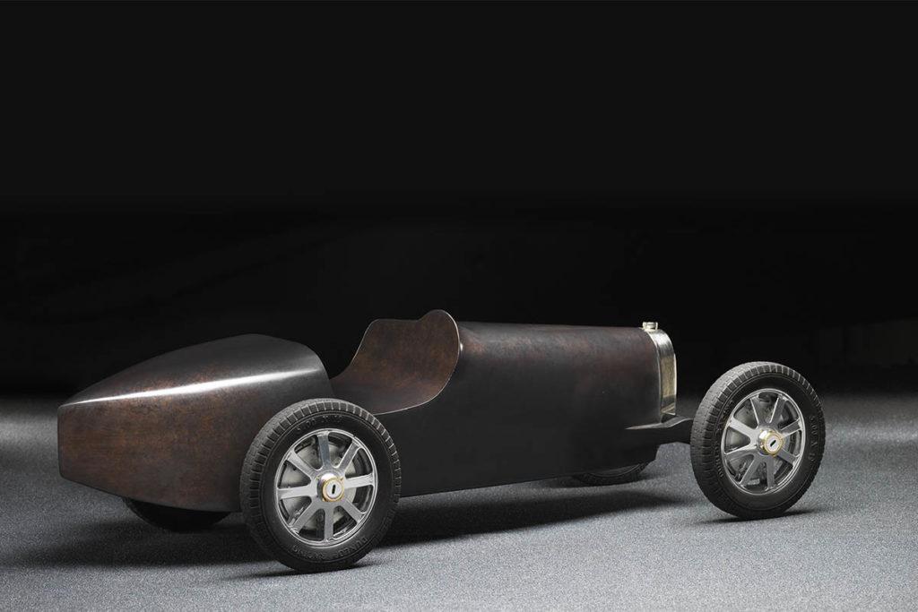 Bugatti type 35 Art Moteur 3