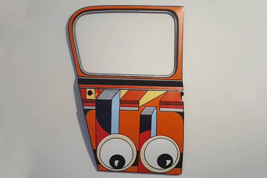 60s Christophe Billon Art Moteur 1